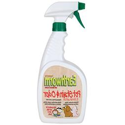 Earthworm Pet Stain Remover & Odor Eliminator - Urine Elimin