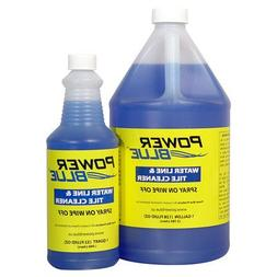 Power Blue Water Line and Tile Cleaner Size: 5 Gallon
