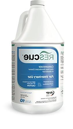 Rescue One-Step Disinfectant Cleaner & Deodorizer, Concentra