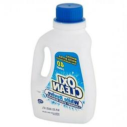 OxiClean, White Revive, Laundry Stain Remover, Liquid -40 Lo