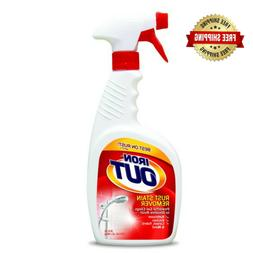 rust stain remover 24 fl oz best