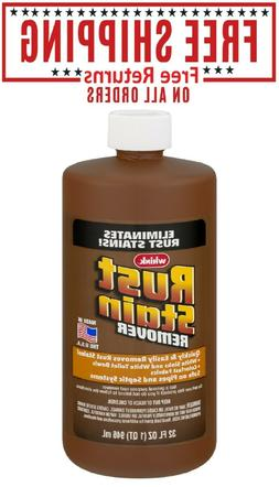 Whink Rust Stain Remover, 32 Oz