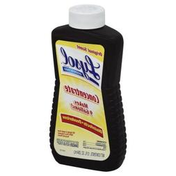 Original Scent Lysol Concentrate All Purpose Cleaner Disinfe