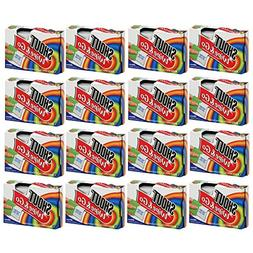 Shout Wipe & Go Instant Stain Remover 12-Count