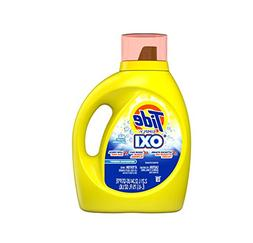 Tide Simply Plus Oxi Liquid Laundry Detergent, Refreshing Br