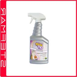 Urine Off Small Animal 500ml Odour and Stain Remover