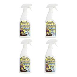 2 Pack of Grandma's Secret Spot Remover Laundry Spray, 16 fl