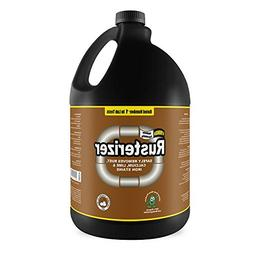 Rusterizer Rust Stain Remover 1 Gallon - Gets Rid Of Rust St