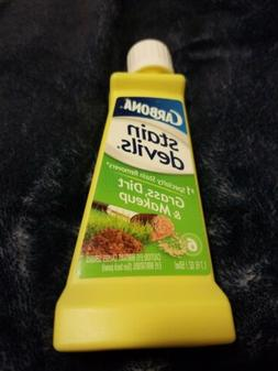 Carbona Stain Devils #6 Grass Dirt & Makeup Specialty Stain