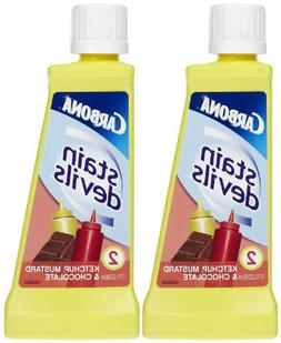 Carbona Stain Devils #2 Ketchup, Mustard & Chocolate - 1.7 o