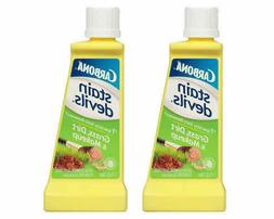 Carbona Stain Devils Specialty Stain Remover 1.7 oz 2-Pack A