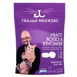 Jackson Galaxy® Stain and Odor 2 Tab Refill
