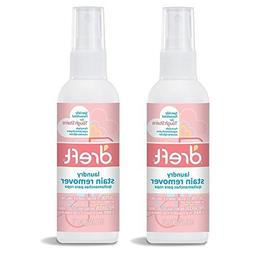 Dreft Stain Remover - 3oz Travel Size - 3 Pack