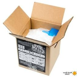 OxiClean Stain Remover, Unscented, 30lb Box - one 30-lbs. bo