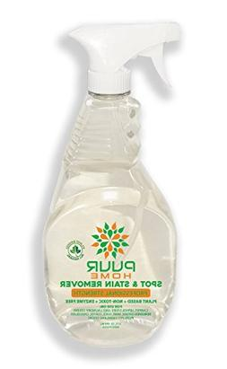 PUUR Home Natural Stain Remover 32 oz Spray - Laundry Spot a
