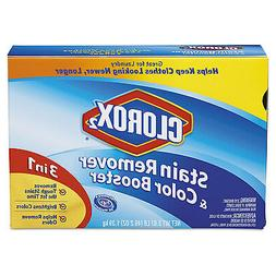 Clorox 2 Stain Remover and Color Booster Powder Original 49.