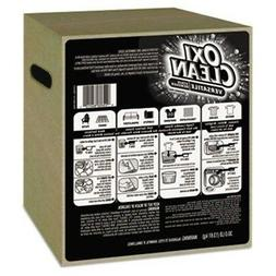** Stain Remover, Unscented, 30lb Box **