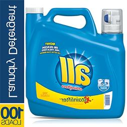 All Stainlifter Liquid Laundry Detergent, 150 Ounce, 100 Loa