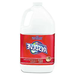 Resolve Professional Carpet Extraction Cleaner, 4 Gallons