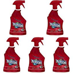 Resolve Professional Strength Spot and Stain Carpet Cleaner,