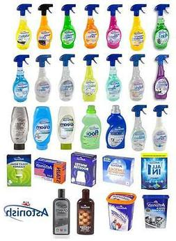 ASTONISH TRIGGER SPRAY HOUSEHOLD GENERAL CLEANING SUPPLIES G