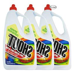 Shout Triple-Acting Refill Laundry Stain Remover