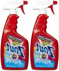 Zout Triple Enzyme Formula Laundry Stain Remover Foam - 22 o
