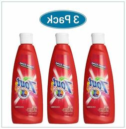 Zout Triple Enzyme Formula Laundry Stain Remover, 12 Oz