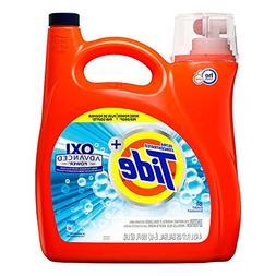 Tide Ultra Concentrate, OXI Advanced Power,Extra Stain Remov