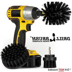 Cleaning Accessories - Industrial Brush - Baked on Food Remo