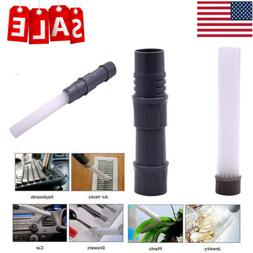 Universal Tiny Tubes Cleaner Dust Dirt Remover Vacuum Attach