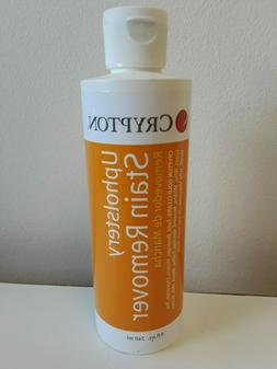 Crypton Upholstery Cleaner Stain Remover