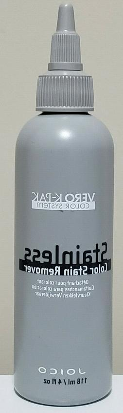 Joico Vero Color Stainless Color Stain Remover 4.2 fl. oz.