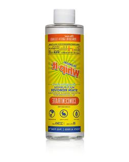whip it multi purpose stain remover 8oz